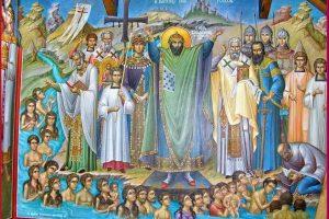 Άγιος Βλαδίμηρος, ο βασιλιάς των Ρώσων: Από τη ζωή της αμαρτίας στη ζωή της αγιότητας