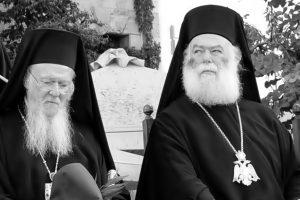 Ο αεικίνητος Πατριάρχης Αλεξανδρείας Θεόδωρος στα 60 χρόνια ιερατείας του Οικουμενικού Πατριάρχου στην Ίμβρο