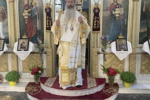 Φθιώτιδος Συμεών: «Το μήνυμα των προφητών είναι το Ευαγγέλιο