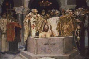 Έως εδώ, άγιοι της Ρωσσικής παρουσίας εν Ουκρανία!