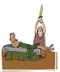 You are currently viewing Προκρούστειος κλίνη και ρωμαϊκή- ευρωπαϊκή- παρακμή!
