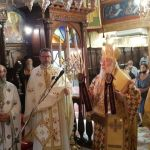 Λαμπρός ο εορτασμός  της  Αγίας Παρασκευής στην Κέρκυρα