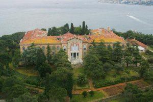 Το Στέιτ Ντιπάρτμεντ ζητά η Τουρκία να ανοίξει τη Θεολογική Σχολή της Χάλκης