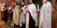 Προεόρτιος  Ι. Αγρυπνία για την πολιούχο Αγία Παρασκευή στη Χαλκίδα