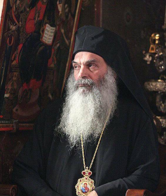 You are currently viewing Έφυγε από τη ζωή ένας Άγιος Επίσκοπος, ο Νικηφόρος Μικραγιαννανίτης
