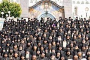 Το Πατριαρχείο Μόσχας επιχειρεί να ακυρώσει την επίσκεψη του Βαρθολομαίου στην Ουκρανία