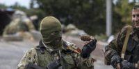 Στην κατεχόμενη Μακέεβκα πραγματοποιήθηκε σύσκεψη ιεραρχών της Ρωσικής Εκκλησίας με τρομοκράτες της «Λαϊκής Δημοκρατίας του Ντονέτσκ»