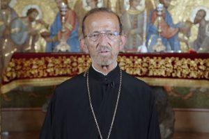 Ο Μητροπολίτης Αγίου Φραγκίσκου Γεράσιμος για την επέτειο της Τουρκικής εισβολής