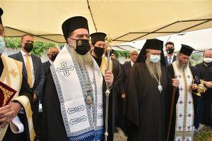 Εορταστικές εκδηλώσεις για τον Ιωάννη Καποδίστρια στη Λευκάδα