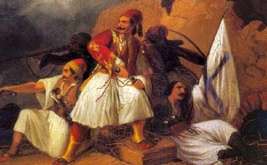 You are currently viewing Η Μητρόπολη Κηφισίας γιορτάζει τη Μάχη του Μαραθώνα στις 5/7