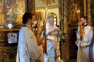 Δεν θα ταξιδέψει τελικά στην Κούβα ο Οικουμενικός Πατριάρχης