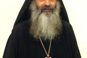 Έφυγε ένας Αγιος Ιεράρχης-Εκδημία Σεβ. Μητροπολίτου Κινσάσα κυρού Νικηφόρου (28/07/2021)