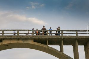 Φθιώτιδος Συμεών: «Η Αγία Παρασκευή μας απλώνει γέφυρες»