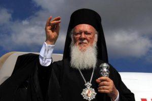 Ποιοι διακινούν τα πρόωρα σενάρια διαδοχής του Βαρθολομαίου και γιατί;