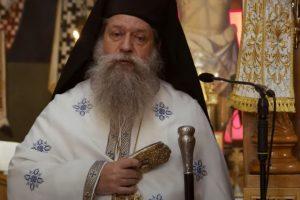 Η κρατική ΕΡΤ διέκοψε τις δηλώσεις – καταγγελίες του Γέροντα Γαβριήλ του Οσίου Δαυίδ