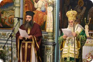 Η εορτή του Προφήτη Ηλία στο Πατριαρχείο Ιεροσολύμων
