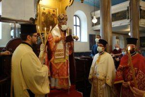 Δέκα χρόνια ποιμαντικής διακονίας του Μητροπολίτου Γέροντος Δέρκων Αποστόλου(2011-2021)