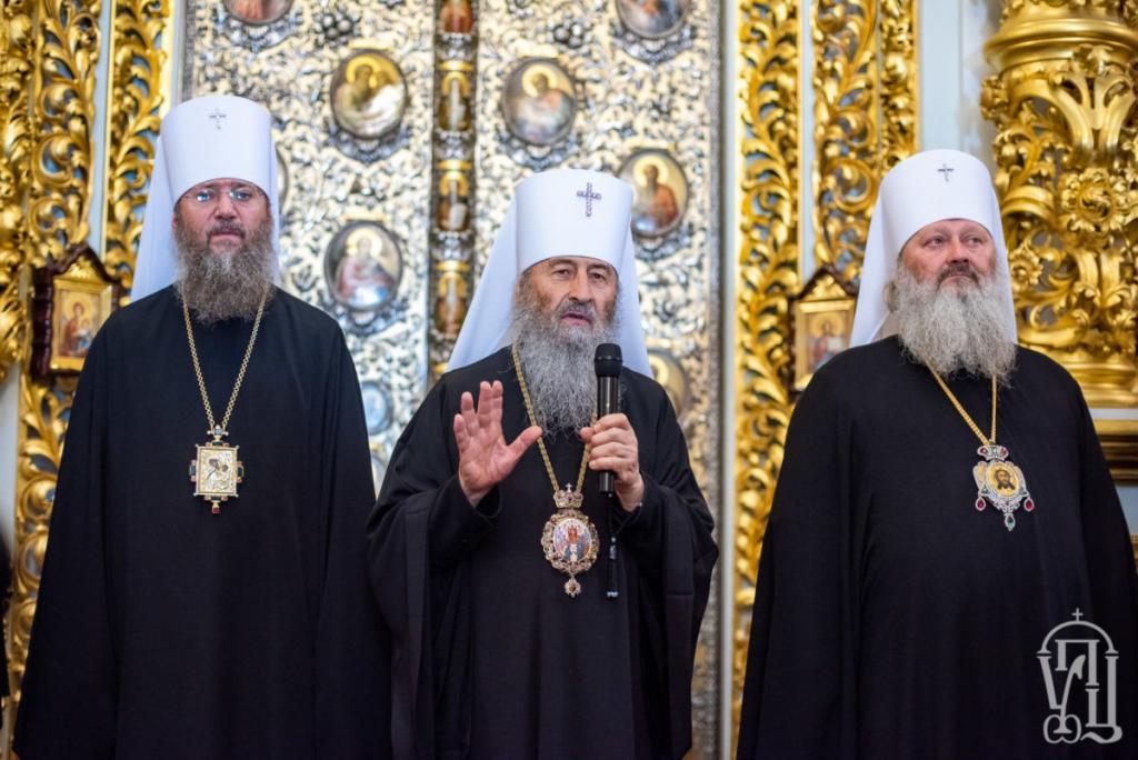 You are currently viewing Η εμφάνιση της εν Ουκρανία Ρωσικής Εκκλησίας στα τέλη του 17ου αιώνα ή πώς πρόδωσαν τη Μητέρα τους Εκκλησία Κωνσταντινουπόλεως