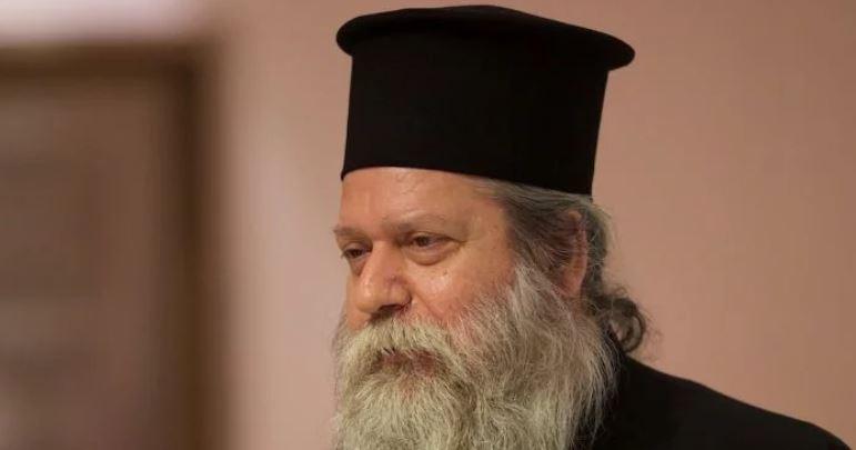 You are currently viewing Δραματική έκκληση αγωνίας του Ηγουμένου του Οσίου Δαβίδ: «Μας έχουν πνίξει οι καπνοί»