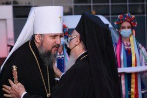 Αυστηρές δηλώσεις του Πατριάρχη Βαρθολομαίου για το ουκρανικό