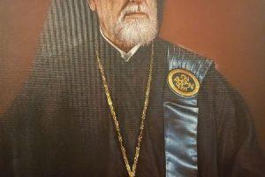15ετές Μνημόσυνο μακαριστού Μητροπολίτου Κορίνθου Παντελεήμονος Καρανικόλα