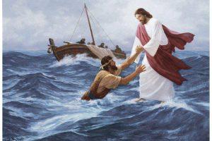 Πού είναι ο Θεός σε τόσους θανάτους, αδικίες και καταστροφές; Στην ..άκρη που τον βάλαμε!