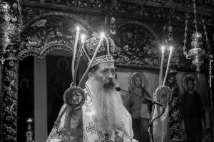 Ιερές Παρακλήσεις και προεόρτιες Αγρυπνίες στην Ι. Μ. Φθιώτιδος
