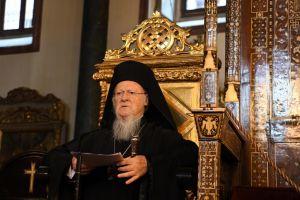 Επιστολή Οικουμενικού Πατριάρχη στον Πρωθυπουργό για τις πυρκαγιές