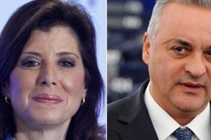 Ευρωπαϊκό Κοινοβούλιο: Καφαλογιάννης -Ασημακοπούλου, δεν ψήφισαν το κείμενο για ΛΟΑΤΚΙ οικογένειες! Εύγε!