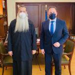 Στις 20 Οκτωβρίου τα Εγκαίνια του Ωδείου της Ι. Μ. Φθιώτιδος στην Ομβριακή παρουσία του Υπουργού κ. Στέλιου Πέτσα.