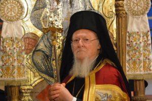 Στην Βουδαπέστη μεταβαίνει αύριο ο Οικ.Πατριάρχης Βαρθολομαίος – Θα συναντηθεί και με τον Πάπα