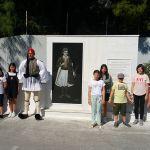 Ο «Αη Γιώργης ο Φουστανελάς» ξανά στην Προεδρική Φρουρά