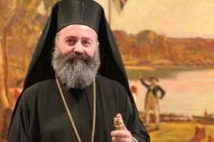 Οι τέσσερις νέοι Επίσκοποι της Ιεράς Αρχιεπισκοπής Αυστραλίας- Με το καλό να γίνουν δώδεκα για να κάνουν και Σύνοδο!