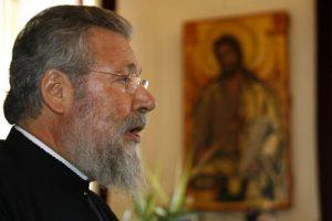 ΚΥΠΡΟΣ: Πρόταση στην Ιερά Σύνοδο για τιμωρία όσων Ιεραρχών παροτρύνουν τους πιστούς να μην εμβολιαστούν