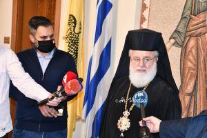 Ευθεία αμφισβήτηση και βολές κατά Οικουμενικού Πατριαρχείου από Ιεράρχες της Κύπρου