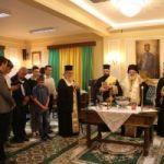 Για τη διάδοση της βυζαντινής μουσικής στην Ι. Μητρόπολη Διδυμοτείχου Ορεστιάδος & Σουφλίου