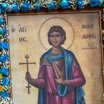 """Μάρτυρας Νικόλαος εκ Καρπενησίου-Ένα παιδί φώναξε: """"Εγώ τον Χριστό μου δεν τον αρνούμαι…"""" και του πήραν το κεφάλι!"""
