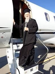 You are currently viewing Ο Οικουμενικός Πατριάρχης στις ΗΠΑ από  23 Οκτωβρίου έως 3 Νοεμβρίου –  Πλήρης επιβεβαίωση του «ΕΞΑΨΑΛΜΟΥ»