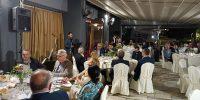 Επιτυχής η φιλανθρωπική εκδήλωση του Σουρλιγκείου Ιδρύματος Καναλίων