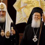Η Μόσχα διασπά την Ορθοδοξία αλλά κατηγορεί για αυτό το …Οικουμενικό Πατριαρχείο!