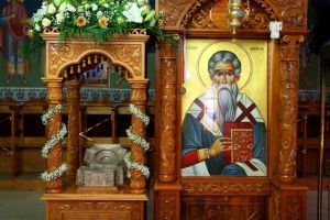 Η ιστορία του λειψάνου του θαυματουργού Αγίου Δονάτου