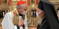 Το χρονικό της Πατριαρχικής επισκέψεως σε Βουδαπέστη και Μπολόνια