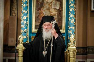"""Άρθρο του Μακ. Αρχιεπισκόπου κ.Ιερωνύμου: """"Εκκλησία και κοινωνία"""""""