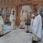 Η εορτή της Αγίας Σοφίας στην Ιερά Μητρόπολη Καρυστίας με τον πρύτανη της Ιεραρχίας Σεβ. Καρυστίας κ.Σεραφείμ