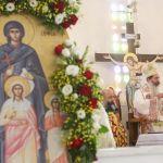 Φθιώτιδος Συμεών: «Εορτάζουμε σήμερα το πρότυπο μιας Αγίας Οικογένειας»