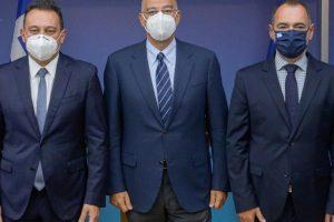 Ο Υπ. Εξωτερικών Νικος Δένδιας για το Υφυπουργείο Απόδημου Ελληνισμού