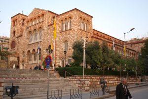Αύριο στον Άγιο Δημήτριο Θεσσαλονίκης εκδηλώσεις για το 1821