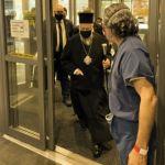Το πρόγραμμα του Πατριάρχη στις ΗΠΑ συνεχίζεται κανονικά μετά την έξοδο του από το Νοσοκομείο