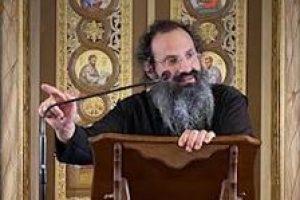π. Σπυρίδων Βασιλάκος: Οι επιστολές του ιερού Χρυσοστόμου, είναι πραγματικός θησαυρός