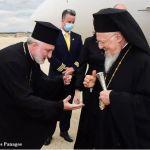 Στην Ουάσιγκτον ο Οικουμενικός Πατριάρχης